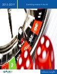 Gambling Market in UK 2015-2019