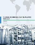 Global Demineralization Plants Market 2017-2021