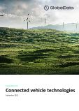 Automotive Connected Vehicle Technologies - Global Sector Overview and Forecast (Q3 2020 Update)