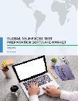 Global Self-paced Test Preparation Software Market 2017-2021