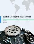 Global Automotive Seals Market 2015-2019