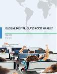 Global Digital Classroom Market 2016-2020