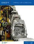 Motorhomes Market in North America 2015-2019