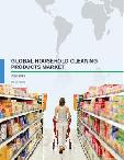 Global Household Cleaning Market 2015-2019