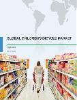 Global Children Bicycle Market 2016-2020