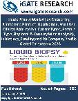 Liquid Biopsy Market (by Circulating Biomarker, Product, Application, End User, Clinical Application, Cancer Types, Sample Type, Regional & Country Wise Analysis), Initiatives, Funding and 20 Company Profile - Global Forecast to 2026