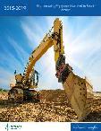 Earthmoving Equipment Market in Saudi Arabia 2015-2019