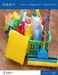 Household Cleaning Products Market in the US 2015-2019