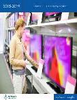 Global TFT LCD Display Market 2015-2019