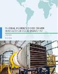 Global Fluidized Bed Dryer Market For Food Industry 2018-2022