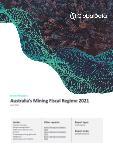 Australia's Mining Fiscal Regime 2021