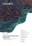 Battery Energy Storage System, Update 2021 - Global Market Size, Competitive Landscape, Key Country Analysis to 2025