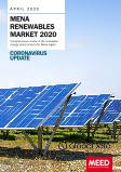 Middle East and North Africa (MENA) Renewables Market 2020 - MEED Insights