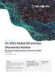 Global Oil and Gas Discoveries, H1 2021 Review - Norway Led Discoveries Count in H1 2021