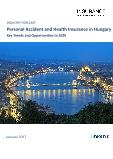 Personal Accident and Health Insurance in Hungary, Key Trends and Opportunities to 2020