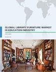 Global Library Furniture Market 2017-2021