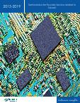 Semiconductor Foundry Service Market in Taiwan 2015-2019