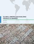 Global Fiberglass Building Products Market 2017-2021