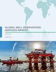 Global Well Intervention Services Market 2017-2021