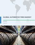 Global Automotive Tires Market 2017-2021