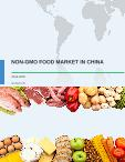 Non-GMO Food Market in China 2016-2020