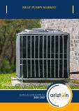 Heat Pump Market - Global Outlook and Forecast 2020-2025