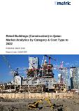Retail Buildings (Construction) in Qatar: Market Analytics by Category & Cost Type to 2022
