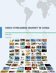 Video Streaming Market in China 2016-2020