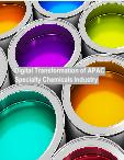 Digital Transformation of APAC Specialty Chemicals Industry