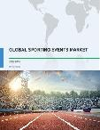 Global Sporting Events Market 2017-2021