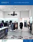 Global Window Dressings Market 2015-2019
