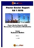 PS 5 Capex and Markets of the Power Sector - Generation, Transmission and Distribution 2016 Ed 1