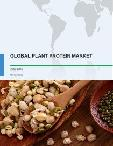 Global Plant Protein Market 2017-2021