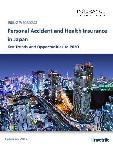 Personal Accident and Health Insurance in Japan, Key Trends and Opportunities to 2020