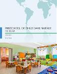 Preschool or Child Care Market in India 2017-2021