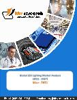 Global LED Lighting Market By Product, By Application, By End User, By Regional Outlook, Industry Analysis Report and Forecast, 2021 - 2027