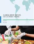 Global Quick Service Restaurants Market 2018-2022