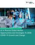 AI In Pharma Global Market Opportunities And Strategies To 2030: COVID-19 Growth And Change