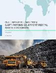 Full-Service Long-Term Earthmoving Equipment Rental Market in Europe 2018-2022