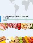 Global Fresh Fish & Seafood market 2016-2020