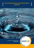 Decentralized Water Treatment Market - Global Outlook & Forecast 2021-2026
