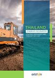 Thailand Crawler Excavator Market - Strategic Assessment & Forecast 2021-2027