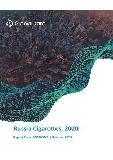 Russia Cigarettes, 2020