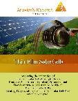 Thin Film Solar Cells 2016