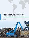 Global Metal Machining Scrap Equipment Market 2017-2021