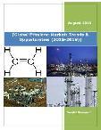 Global Ethylene Market: Trends & Opportunities (2015-2019)