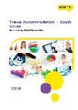 Travel Accommodation in South Korea (2018) – Market Sizes