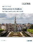 Reinsurance in Belgium Key Trends and Opportunities to 2019