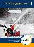 Snow Blower Market in U.S and Canada - Industry Outlook and Forecast 2021-2026