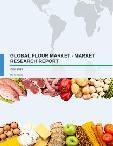 Global Flour Market - Market Research Report 2015-2019